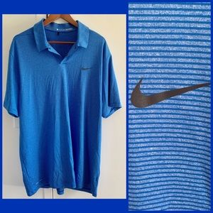 Nike | Tiger Woods Collection Golf Polo